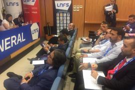 El Palma Futsal abrirá la liga en casa ante el Jaén