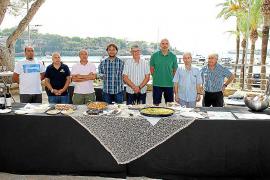 Porto Cristo saca a la calle todo su potencial gastronómico