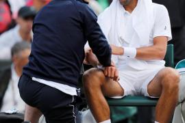 Sorpresa en Wimbledon: Djokovic y Murray caen en cuartos