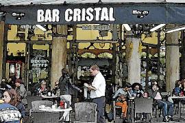 El bar Cristal presenta un concurso voluntario de acreedores