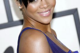 Rihanna, sin novio