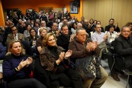 Los alcaldes de UM aceptan las nuevas siglas de Convergència