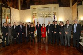 Rado pide apartar a lo políticos indignos de la vida pública de Balears