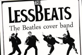 The LessBeats homenajea a The Beatles en La Movida
