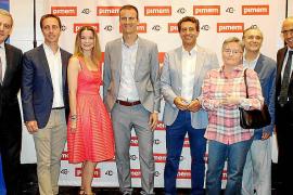 PIMEM celebra su 40 aniversario en el Teatre Principal