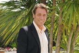 Hallado muerto el actor y modelo José Conde