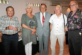 Fiesta y música YeYé en Trui Teatre