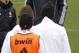 Mourinho: «Si el Real Madrid me echa no voy al Málaga sino a un grande»