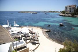 Seis 'beach clubs' para disfrutar de este verano en Mallorca