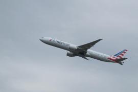 Una mujer denuncia la pasividad de American Airlines cuando un hombre se masturbaba a su lado