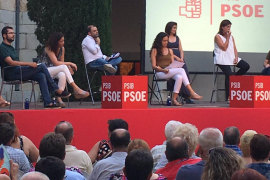Armengol reivindica un PSIB «más abierto y capaz de transformar la realidad»