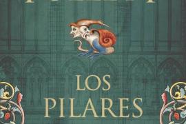Ken Follet publicará el 12 de septiembre la continuación de la saga 'Los pilares de la Tierra'