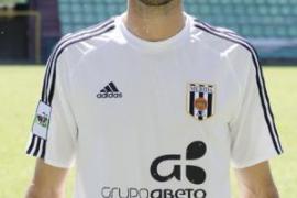 El Atlético Baleares completa su defensa con la llegada del lateral zurdo 'Migue' Marín