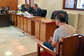 Condenado a ocho años de cárcel por intentar matar a su hermana en Sineu