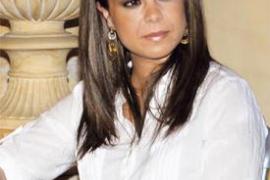 La mujer de Jesulín de Ubrique, María José Campanario, ingresada en un psiquiátrico