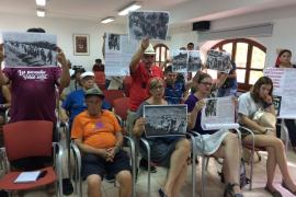 El Consell propone no proteger el monumento de sa Feixina