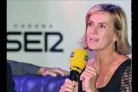 Gemma Nierga, en su despedida: «Hoy dejo la Cadena Ser no por decisión mía»