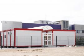 El Govern destina 600.000 euros para ampliar el Conservatorio Superior