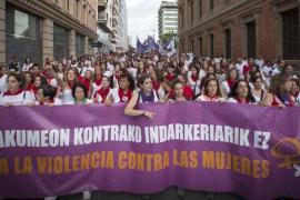 Detenido un ciudadano francés en Pamplona tras una denuncia por tocamientos