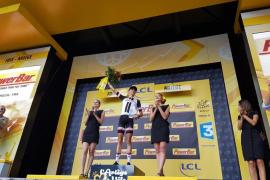 Barguil deja sin premio a Contador y Landa y se lleva la decimotercera etapa del Tour