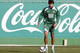 El Mallorca anuncia el fichaje del central José Ángel