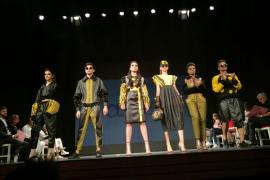Saray del Saz, de Madrid, gana el Premio Nacional a la Moda para Jóvenes Diseñadores