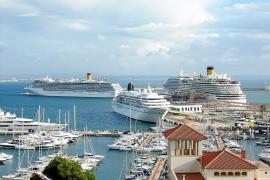 La ecotasa subirá en 2018, se pagará más meses y no habrá exención para cruceros