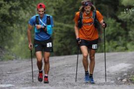 Kilian Jornet gana la Hardrock corriendo 140 kilómetros con un hombro dislocado