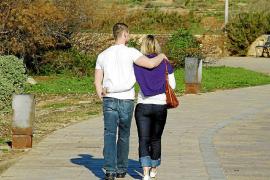 El registro de parejas estables de Balears suma cada año 500 uniones