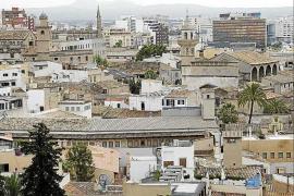 El Consultiu admite que los bancos cedan por obligación sus pisos vacíos al Govern