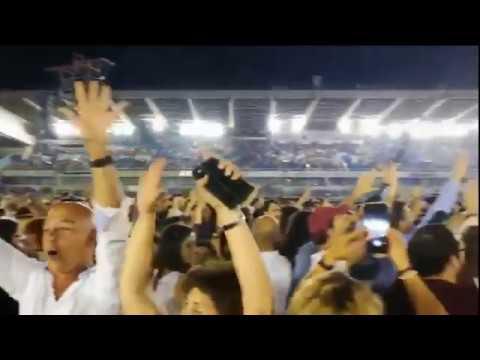 Enrique Iglesias, abucheado en un concierto en Santander tras congregar a 30.000 personas