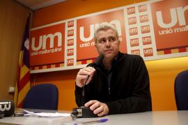 """Melià dice que la fianza de UM ni le """"preocupa"""" ni le """"incumbe"""""""