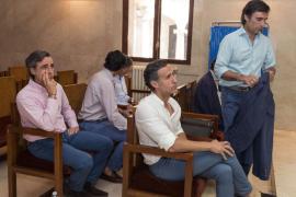 La Fiscalía pide el ingreso en prisión de los seis hijos de Ruiz-Mateos