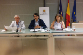 Las ayudas a la internacionalización del Govern tendrán un impacto económico de 1,2 millones de euros