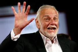 George A. Romero, padre del cine de zombis, muere a los 77 años