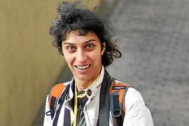 Muere la fotógrafa de Efe Montse Díez a los 50 años