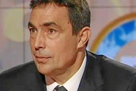 Puigdemont coloca como director de los Mossos a un independentista convencido