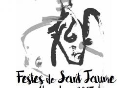 Fiestas de Sant Jaume 2017 en Algaida
