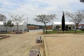 Los vecinos de Marratxí acusan al alcalde de mentir sobre el recinto ferial