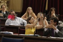 El PP asegura que derogará la ley turística si vuelve a gobernar en 2019