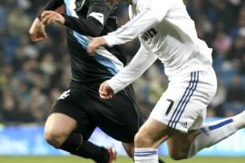 El Real Madrid sacia su ansiedad (7-0)