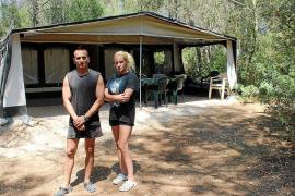 Los últimos caravanistas de Lloret pierden el primer pleito