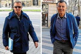 El juez imputa también a los exjefes Vera y Mut por las orgías de Cursach