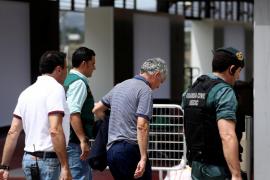 Detienen a Ángel María Villar y a su hijo en una operación anticorrupción
