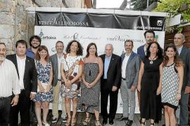 La entrega de Costa Nord al Ajuntament de Valldemossa pone el broche de oro a la Nit del Turisme