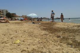 La platja de la brutor: Ciutat Jardí