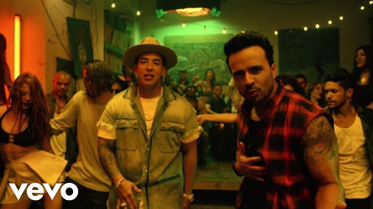 'Despacito' se convierte en la canción más reproducida en 'streaming' en la historia de EEUU