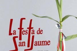 Manacor celebra Sant Jaume 2017 con una semana de actividades