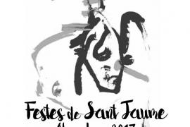 Sant Jaume 2017 tiñe de fiesta Algaida