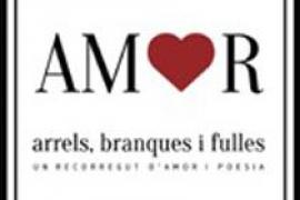 Amor, arrels, branques i fulles